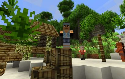 Minecraft Nether Update Patch Notes: New Blocks, Biomes, And More