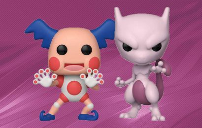 New Pokemon Funko Pops Revealed–Check Them Out