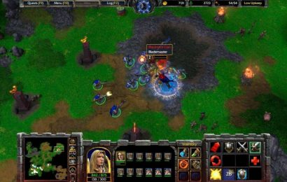 "Blizzard Boss Says It's Been A ""Hard Week"" After Warcraft 3 Reforged's Launch"