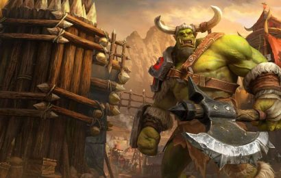 Blizzard Expands Refund Requests For Warcraft 3: Reforged