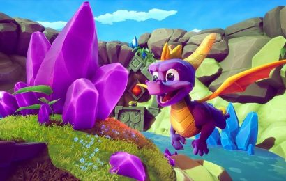 Remastered And Retro PS4 Games Get Steep Discounts