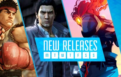 Top New Game Releases Out On Switch, PS4, Xbox One, And PC This Week — February 9-15, 2020