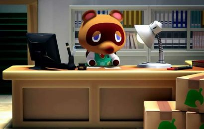 Animal Crossing: New Horizons May Get Some Paid Content