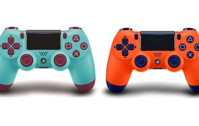 These PS4 Controller Colors Are Back In Stock, But Only For A Limited Time