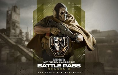 Call Of Duty: Modern Warfare Battle Pass For Season 2 Detailed, Now Live