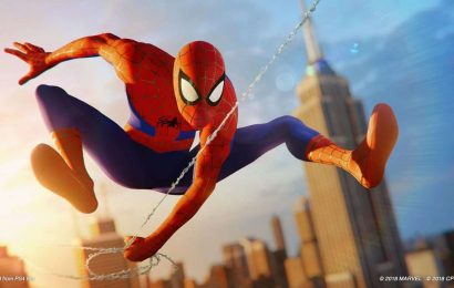 Here's How Much Sony Paid For Spider-Man PS4 Dev