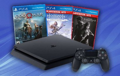 PS4 Pro, Slim, And PS Plus Steeply Discounted Ahead Of PS5 Release