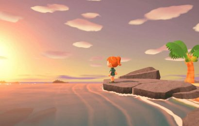 Animal Crossing: New Horizons Supports A Rarely Used Feature