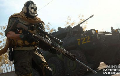 Call Of Duty: Modern Warfare's Season 2 Patch Was So Huge It Prompted An Apology