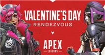 Apex Legends Valentine's Day Event Is Now Live