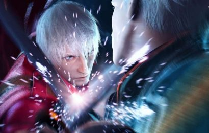Devil May Cry 3 On Nintendo Switch Will Have An Exclusive Local Co-Op Mode