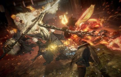 Nioh 2 Final PS4 Beta Confirmed For Later This Month