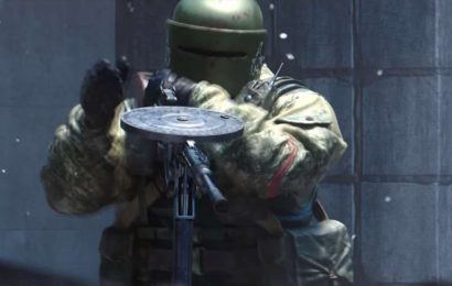 Rainbow Six Siege–Tachanka Overhaul Will Ditch The Turret For A Grenade Launcher