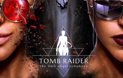 Tomb Raider: The Dark Angel Symphony Album Is Available To Stream Now