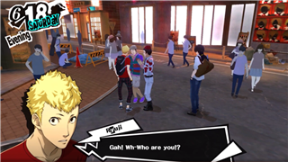 Persona 5 Royal Makes Changes To Problematic Dialogue, Localization Veteran Confirms