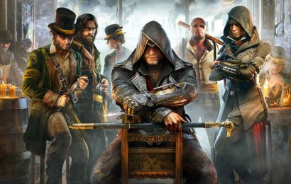 Assassin's Creed Syndicate Is Free At The Epic Games Store