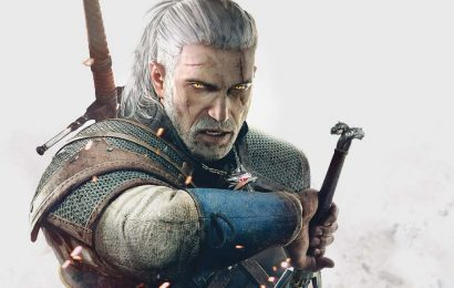 The Witcher 3 (Switch Edition) On Sale After New PC Cross-Save Patch
