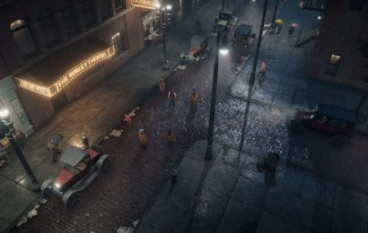 Prohibition Era Strategy Game Empire Of Sin Has Been Delayed