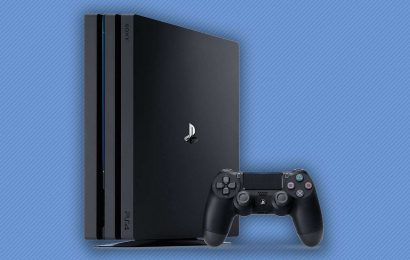 PS4 Pro Gets A $100 Discount At Walmart