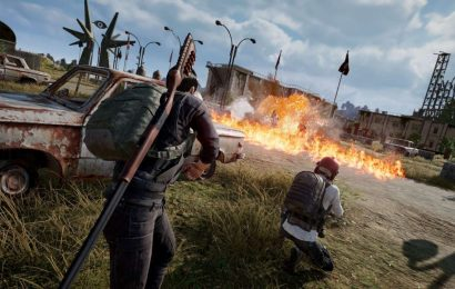 PUBG Update 6.2 Live On PC, Adds Team Deathmatch Mode