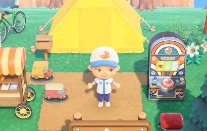 Animal Crossing: New Horizons Will Get Free Updates For Holidays, Events