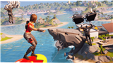 Fortnite Battle Pass: Season 2 Skins, Items, And Cosmetic Rewards