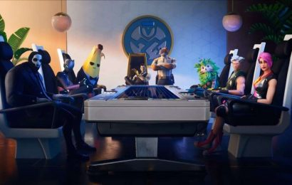 Fortnite Chapter 2 Season 2 Patch Notes Are MIA, But Fans Create Unofficial List