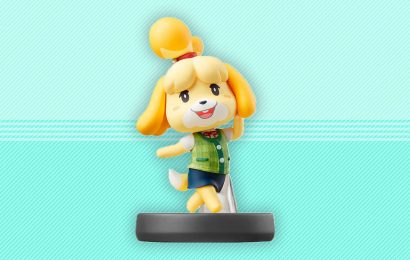 You Can Pre-Order The Smash Bros. Isabelle Amiibo (Again) Ahead Of New Horizons' Launch