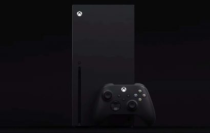Xbox Series X Is Backwards Compatible With Every Previous Xbox Generation