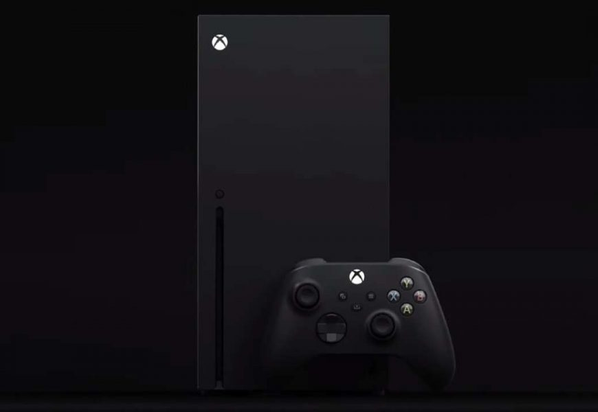Xbox Series X Will Be Backwards Compatible With All Previous Generations