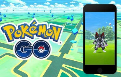 Pokemon Go's Pokemon Day Event Now Live, Brings Back Armored Mewtwo, Clone Pokemon, And More