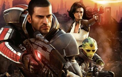 Mass Effect Dev Reveals Most People Refused To Be The Bad Guy