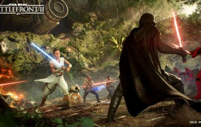 Star Wars: Battlefront 2 Patch Notes For Huge Update Today
