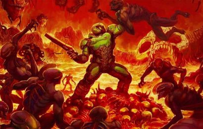 Entire Doom Collection On Sale For $18, Includes $10 Doom Eternal Rebate (PS4, Xbox One)