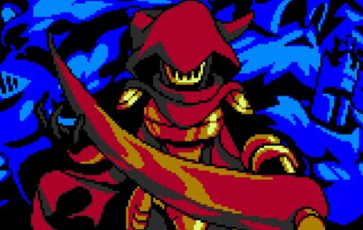Shovel Knight: Specter Of Torment Gets A Nice Discount For New Anniversary Sale
