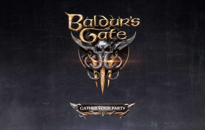 Baldur's Gate 3 Gameplay: Watch The First-Ever Footage Here From PAX East