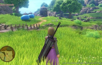 Dragon Quest 11, More Switch Games On Sale For Excellent Prices