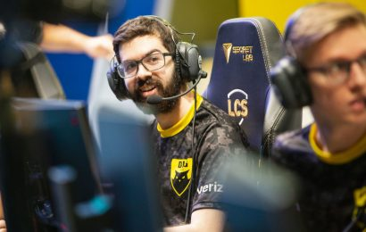 Grig leads Dignitas to first place after taking down Team Liquid during week 2 of 2020 LCS Spring Split