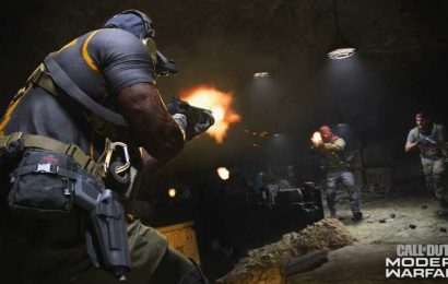Annual Call of Duty games will still be released despite free-to-play entries