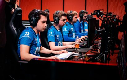 G2 Esports' loss against Schalke 04 was the most watched game of 2020 LEC Spring Split week 4