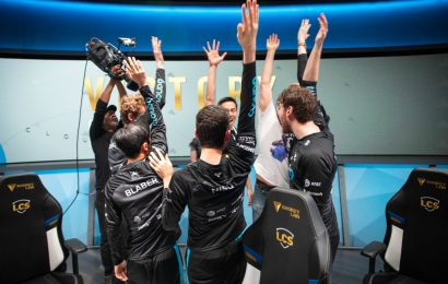 Cloud9 leads LCS in Baron, dragon, Rift Herald, and jungle control rates