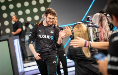 Cloud9 take down Immortals to complete perfect record for first half of 2020 LCS Spring Split