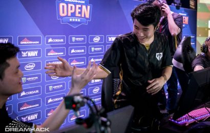 Gen.G eliminate North from DreamHack Open Anaheim to qualify for grand finals