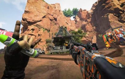 Would Respawn consider adding character ability skins in Apex Legends?