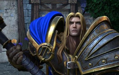 """Did you not get an RTS?"" Blizzard support staff explains why Reforged refund is impossible"