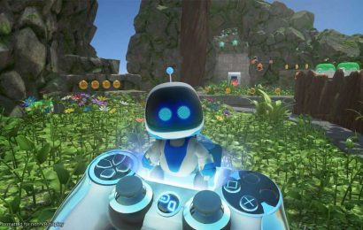 'Astro Bot' Director Nicolas Doucet Takes Over as Head of Sony's JAPAN Studio – Road to VR