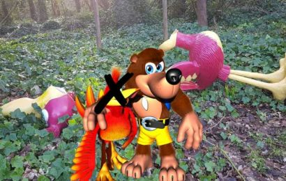 Kazooie Has Died, Reports Rare