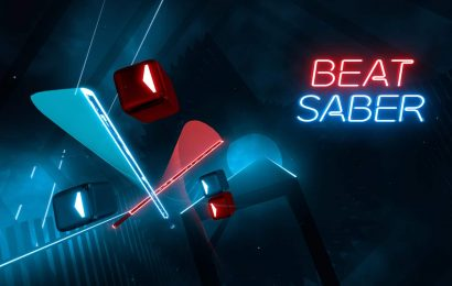 Empty January Gives Beat Saber PSVR Charts Top Spot Once Again