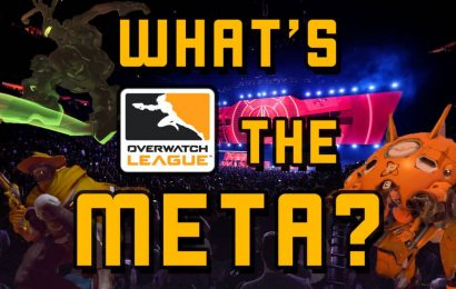 Overwatch League Meta Analysis, The Heroes, The Combos & How to Play Like a Pro [2020]