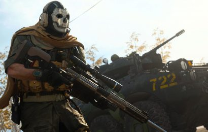 Modern Warfare Season 2 Trailer Reveals Maps And Weapons